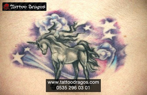 At Tattoo