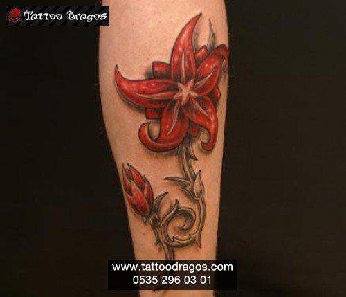 Çiçek Tattoo
