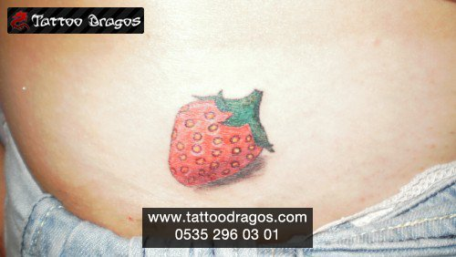 Çilek Tattoo