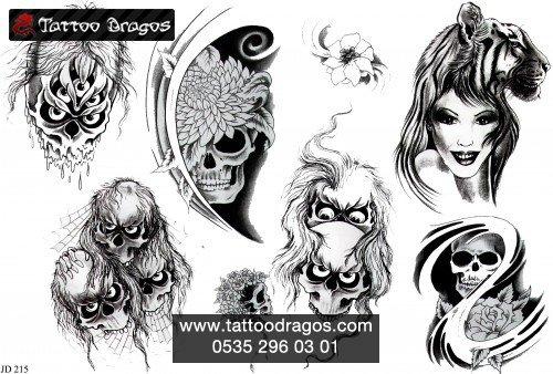 Karma dovme modelleri angel tattoo avcilar istanbul 11 picture