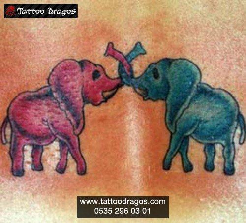 Fil Tattoo