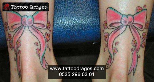 Fiyonk Tattoo