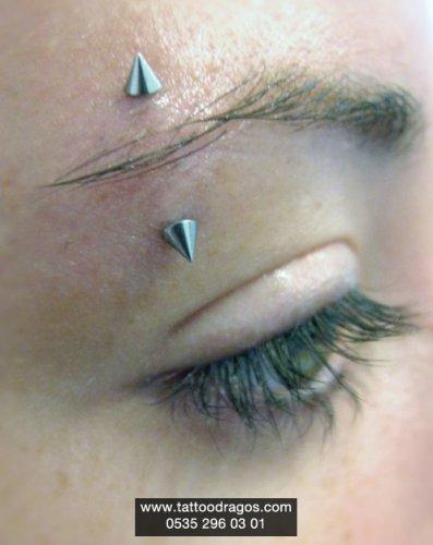 Kaş Piercing
