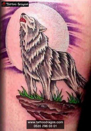 Kurt Tattoo