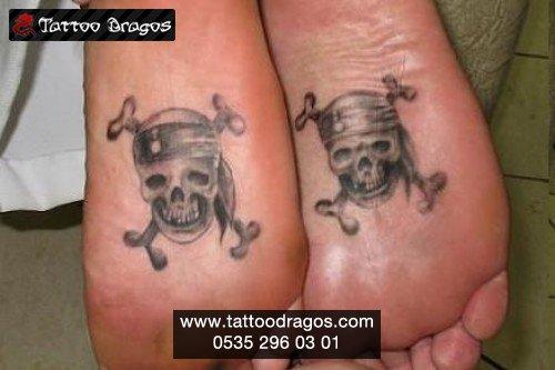 Kurukafa Tattoo