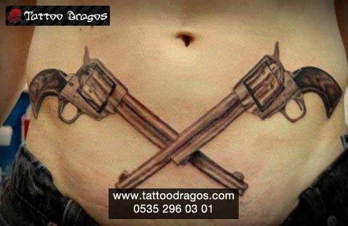 Tabanca Tattoo