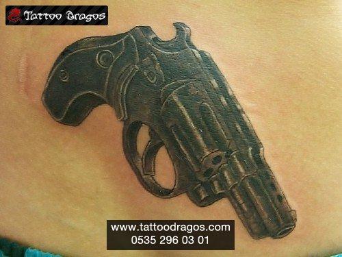 Tabanca Altıpatlar Tattoo