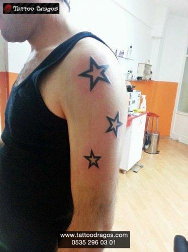 Yıldız Tattoo