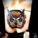 Baykuş Tattoo