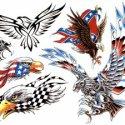 tribal karma tattoo Tattoo Bilgi Formu: Dragos  Tribal  Kartal Karma