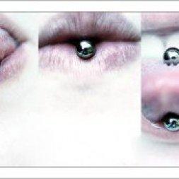 Dil Piercing